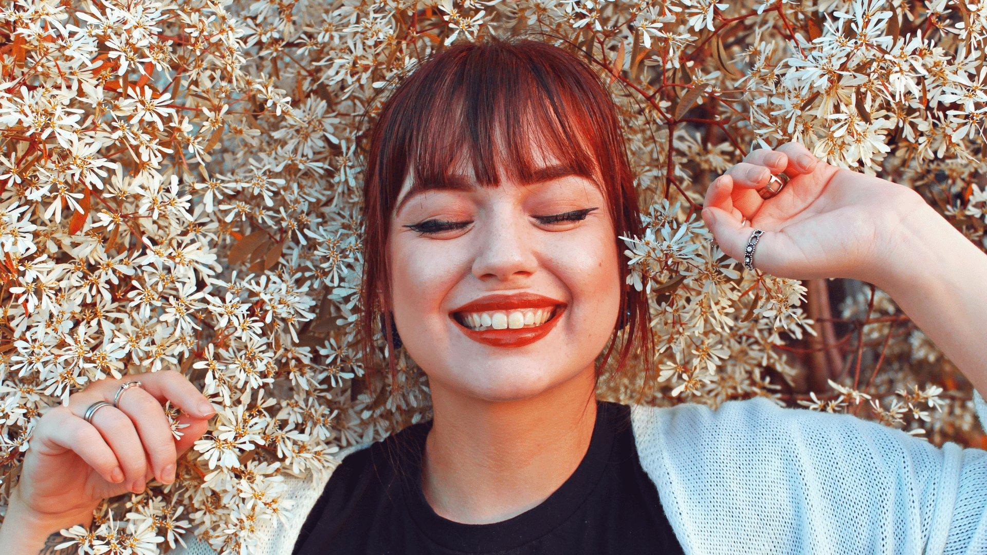 Frases Sobre Sorriso Um Gesto Que Irradia Alegria