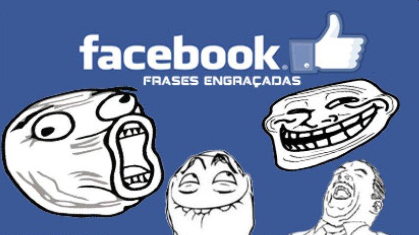 Humor Para O Facebook Divirta Seus Amigos Com Estas Frases