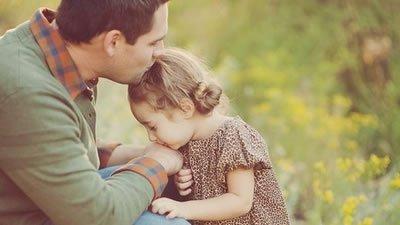 15 Frases Que Todo Pai Fala Você Sempre Será O Bebê Dele