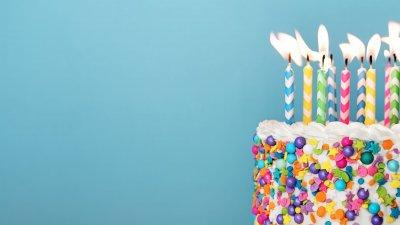 Frases Para Desejar Feliz Aniversário Um Dia Especial