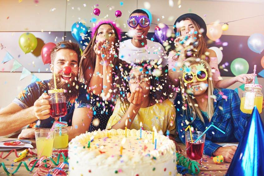 Mensagens Especiais Para Aniversário Emoção E Carinho
