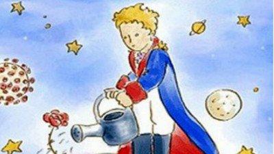 14 Reflexões De O Pequeno Príncipe Lições Pra Vida Toda