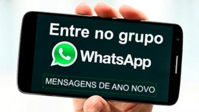Feliz Ano Novo No Whatsapp Transmita Alegria Aos Amigos