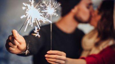 Feliz Ano Novo Amor Mensagens Para Atrair Um Ano Ao Lado Do Seu Par