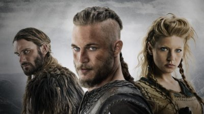 Frases De Vikings Uma Série Guiada Pelos Deuses