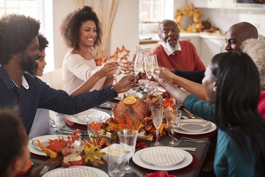 Mensagens De Ano Novo Para Família Saiba O Que Mandar De Especial