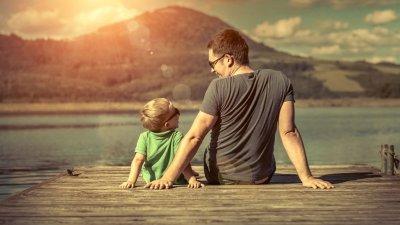 Frases Para O Pai Que Já Se Foi Saudade Que Não Tem Fim