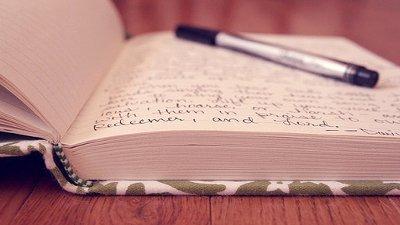 Escreva Sua Própria História Seu Destino é Você Quem Faz