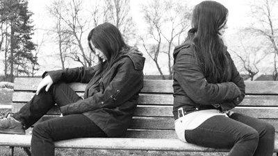 Quando A Amizade Acaba O Sentimento é Ruim Mas Não Vale A Pena