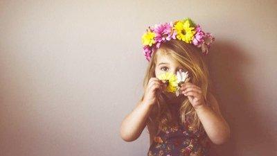 Paz No Olhar A Simplicidade Da Vida Está No Olhar Da Felicidade