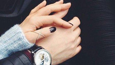Me Dê A Mão Mensagens E Declarações De Amor