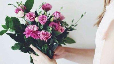 Agradecer As Flores Mensagens Para Dizer Obrigado Ao Gesto
