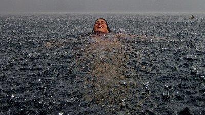 Cantando Na Chuva Para Você Se Inspirar E Acreditar Na Vida