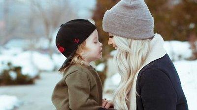 Ser Tia é Muito Bom Celebre A Alegria De Ter Um Sobrinho