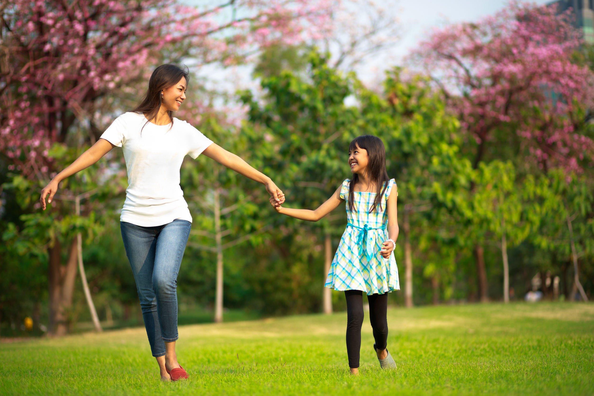 De Sobrinha Para Tia Amor Que Ultrapassa Gerações