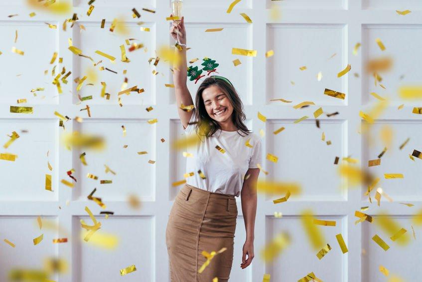 365 Oportunidades Mensagens De Motivação Para Ser Feliz No Ano Novo