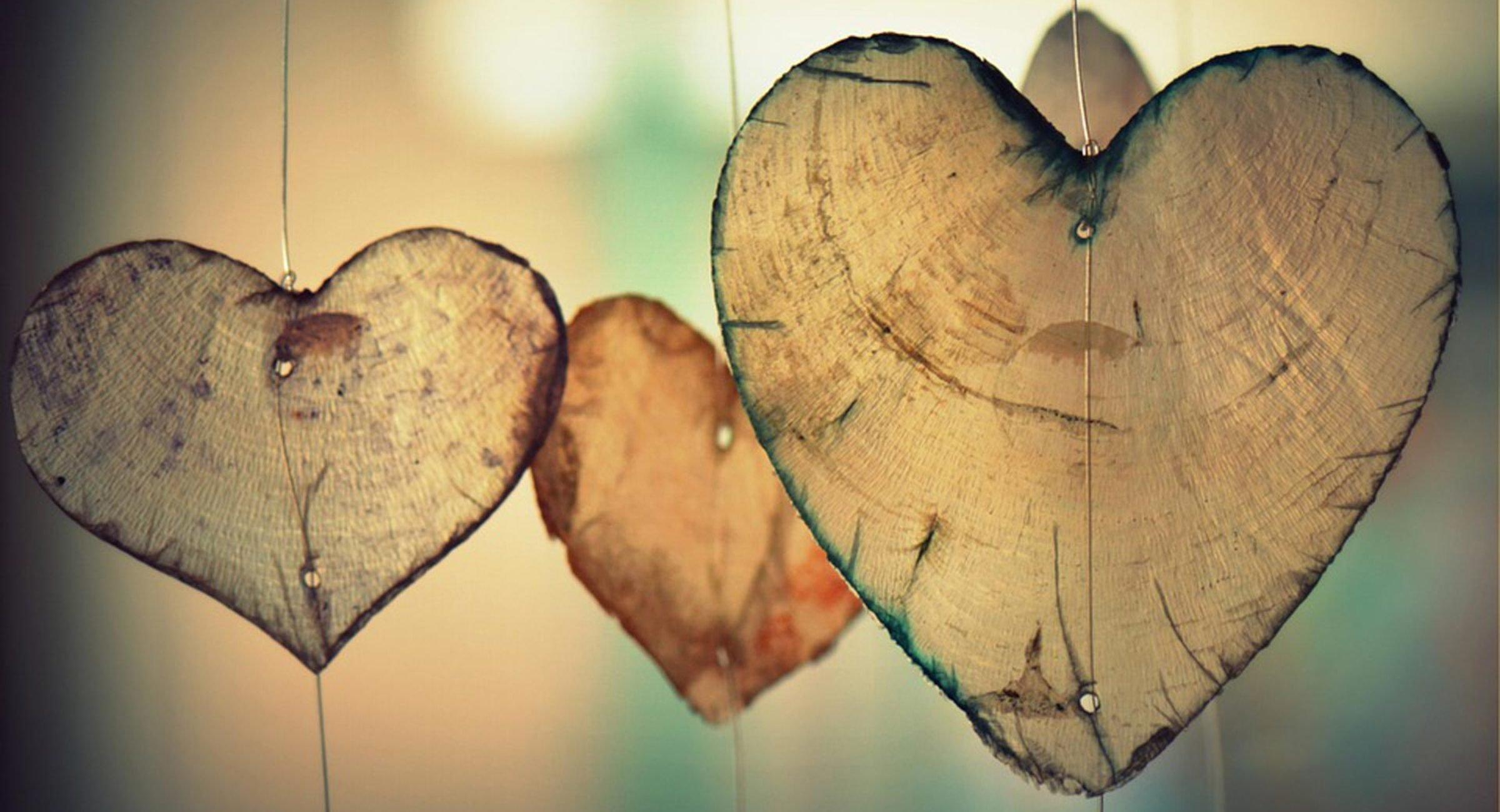 Sobre Amar E Ser Amado. Como é Encontrar Reciprocidade No