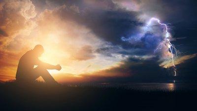 Deus é A Resposta Não Importa A Pergunta Escute O Que Ele Fala