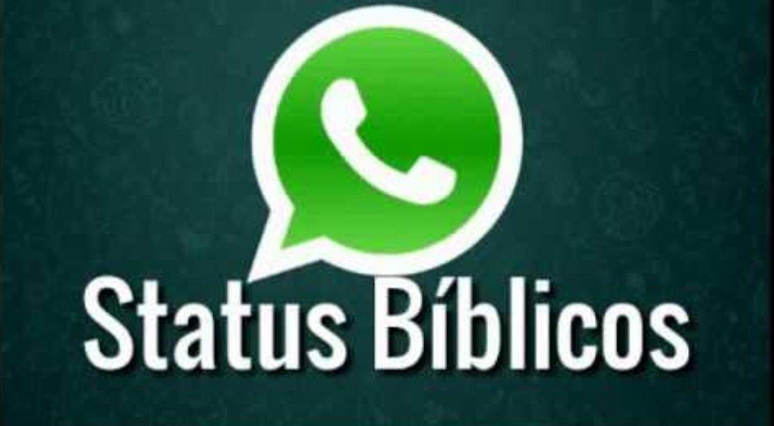 Frases Religiosas Para Status Do WhatsApp. Compartilhe Sua Fé