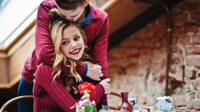 30 Frases De Amor Para Namorada Declarações únicas E Especiais