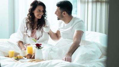 Bom Dia Amor Mensagens Cheias De Paixão Para Compartilhar