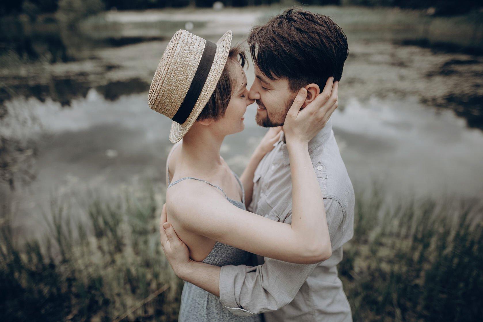 Era Para Ser Apenas Amizade Mas Virou Uma História De Amor