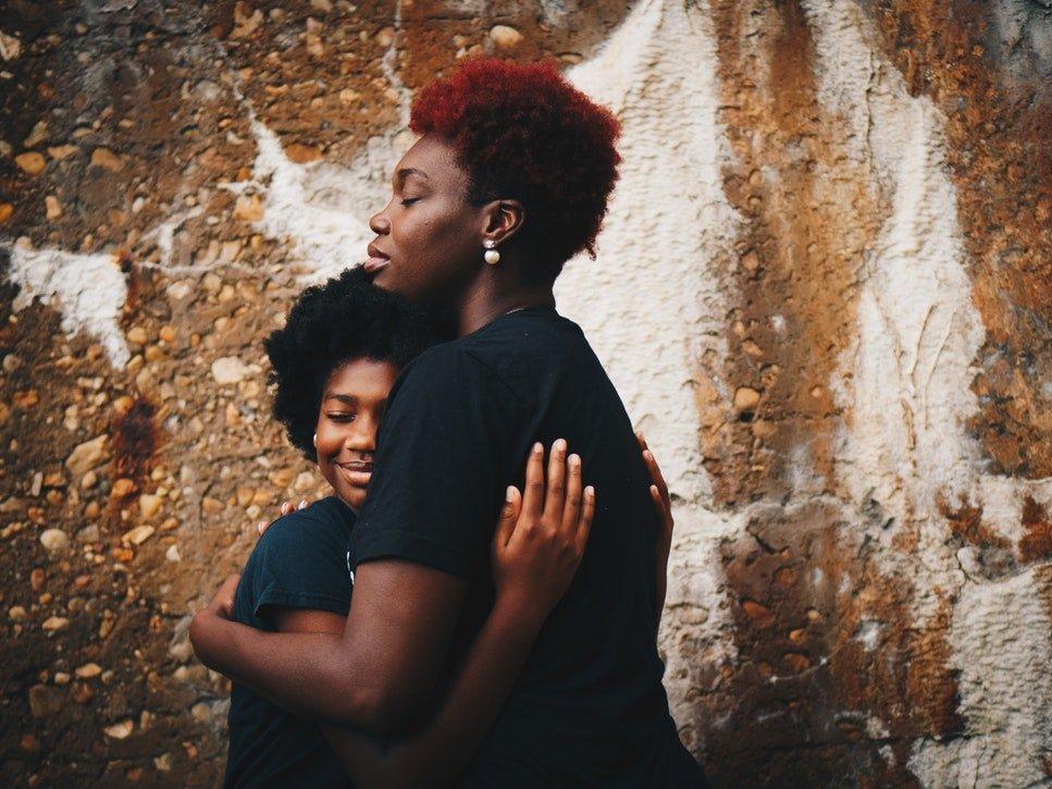 Mensagens De Mãe Para Filha O Maior Amor Que Existe