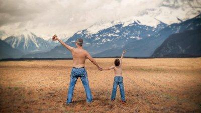 Mensagens De Pai Para Filho Faça Do Seu Filho Seu Melhor Amigo