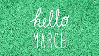 Frases Para Março O Início De Um Novo Ciclo