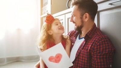 Os 100 melhores Frases De Amor De Pai Para Filha Bebe
