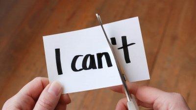 Você é Capaz De Tudo O Sucesso Depende Apenas Das Suas Ações