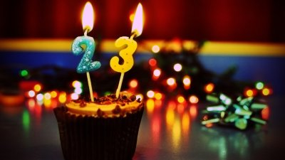 Mensagens Para Aniversário De 23 Anos Uma Etapa Cheia De Mudanças