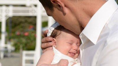 Frases De Batizado Para A Filha Um Momento Abençoado Por Deus