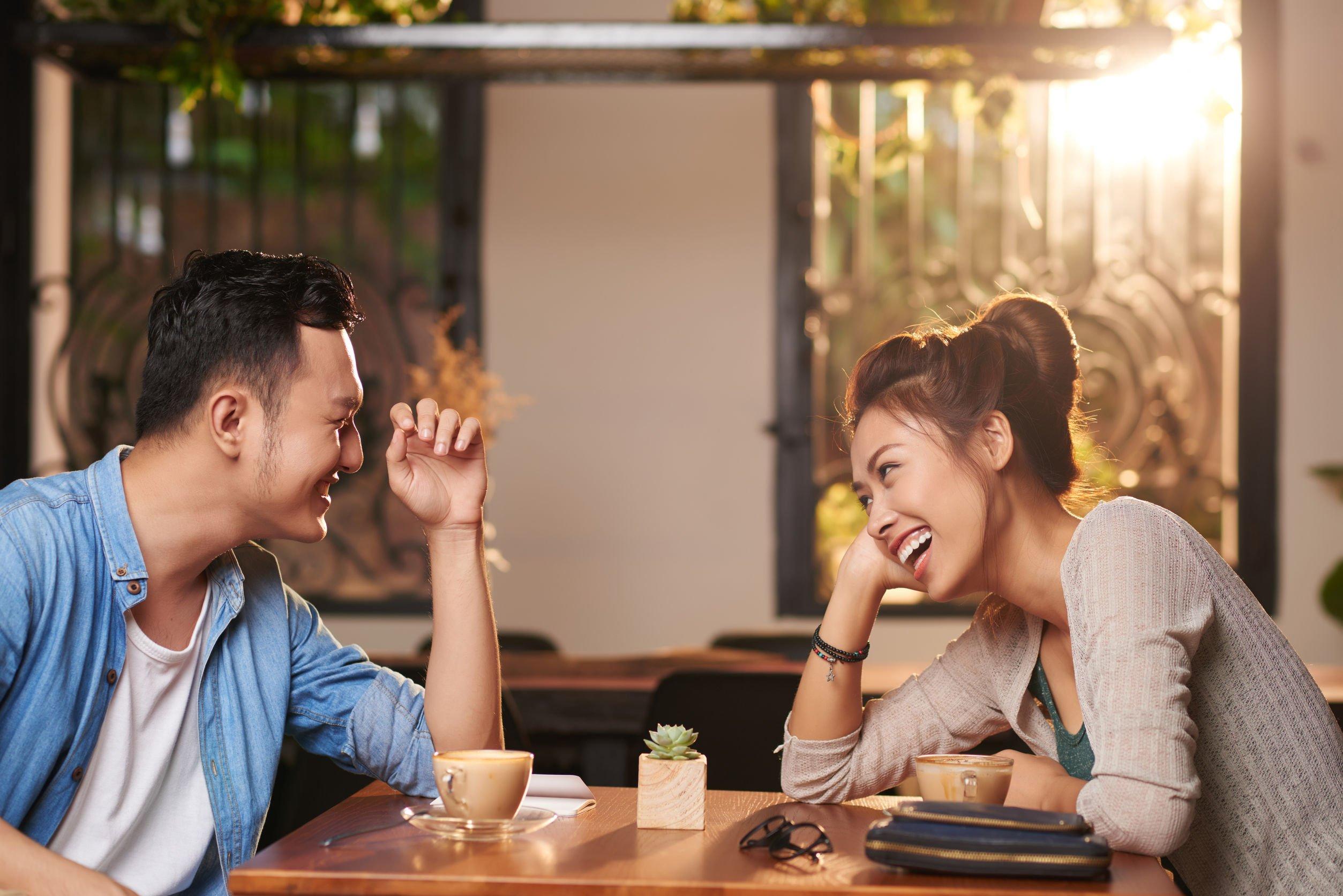 Flirt app fragen beantworten