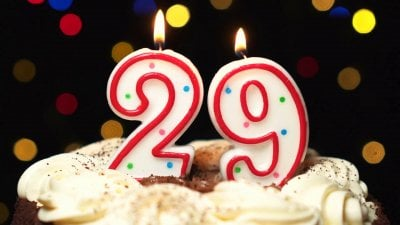 Mensagens Para Aniversário De 29 Anos Inspire Se