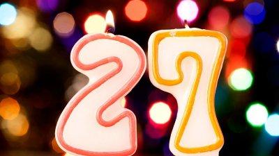 Reflexão De Aniversário Mensagens De Aniversário