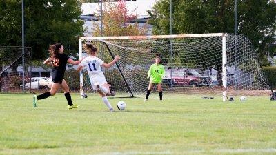 Mulheres Apaixonadas Por Futebol O Feminino Envolvido No