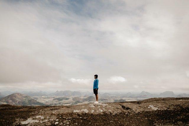Legendas Para Fotos Na Montanha