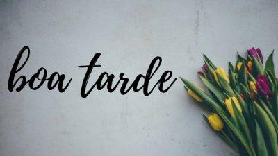 Frases Carinhosas De Boa Tarde Envie Amor Em Forma De Palavras