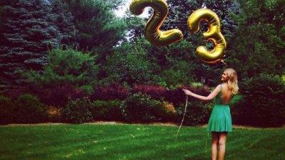 Mensagens Para Os Meus 23 Anos Uma Das Fases Da Juventude
