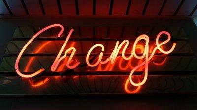 Frases Sobre Mudança De Vida As Transformações Da Nossa