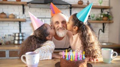 Mensagens Para Aniversário De 55 Anos Viva Sua Melhor Idade
