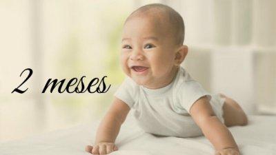 Mensagens Para Bebê De 2 Meses Seus Primeiros Sessenta Dias