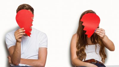 Frases Para Voltar Com O Ex Namorado Recomece A Sua História