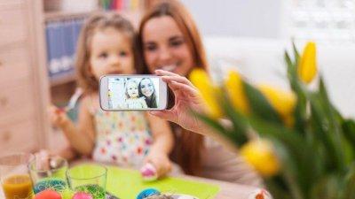 Legendas Para Selfie Com A Mãe Sua Rainha