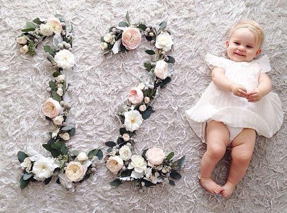 2 Mesversario Frases: Mensagens Para Mêsversário De Bebê De 12 Meses. Finalmente