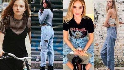 Moda Dos Anos 90 Estilos Que Marcaram A Geração Millenium
