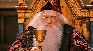 A Sabedoria De Dumbledore 20 Frases Que Marcaram A Saga