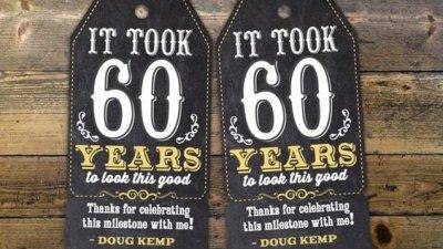 Mensagens Para Meus 60 Anos Comemore Mais Um Ano De Vida