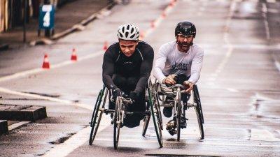 Superação E Vitória Frases Para Atletas Paralímpicos